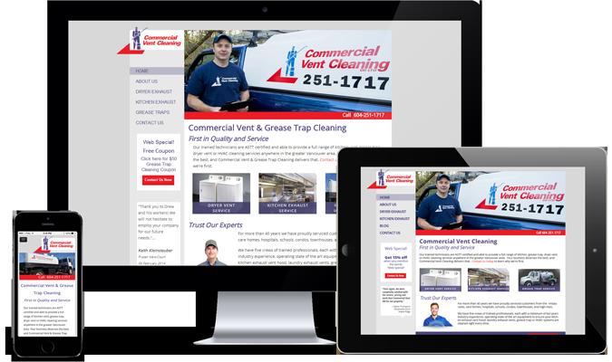Vancouver Website Design Companies
