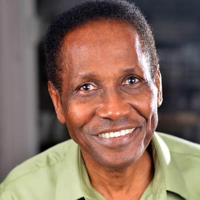Dr. Ken Nedd