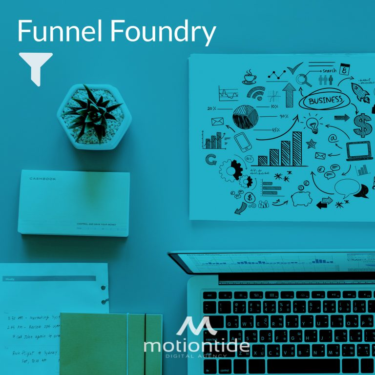 funnel foundry