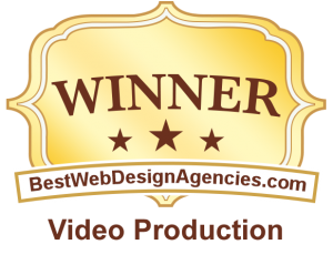 Winner Best Web Design Agencies